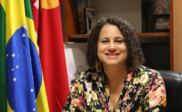Eleições 2020 – Luciana Santos: Movimento 65 quebra barreira do preconceito