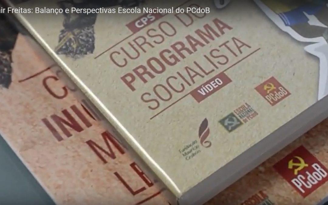 PCdoB Ceará promove Encontro de Professores da Escola Estadual de Formação